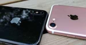 iPhone X Scump Concurenta