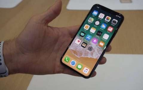 iPhone X Sfideaza Legile Economiei de Piata