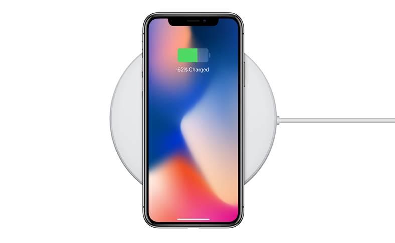 iPhone X baterie capacitate mare