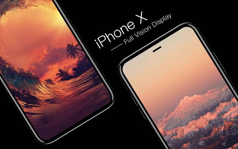 iPhone X denumire iPhone 8