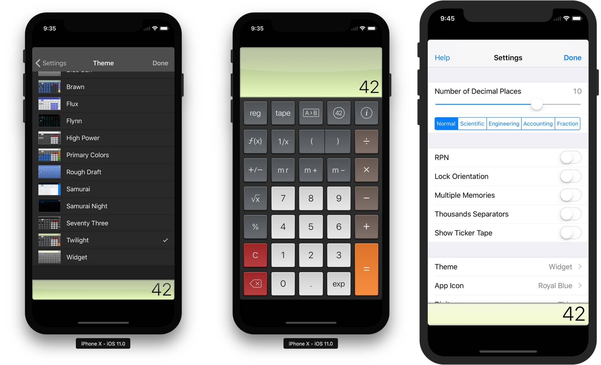 iPhone X iOS 11 Arata Aplicatii Neoptimizate