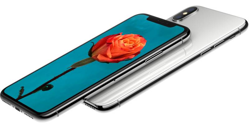 iPhone X iPhone 8 Comparatia Autonomiei Bateriei