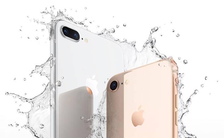 iPhone X iPhone 8 Rezistenta Apa Praf IP67