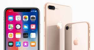 iPhone X iPhone 8 Suport FLAC