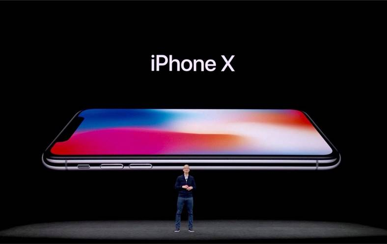 iPhone X iPhone 8 TOATE Noutatile 12 Minute