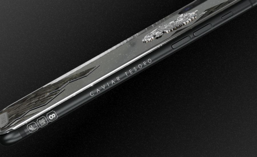 iPhone X titan rezistent 2