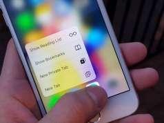 iPhone cele mai bune aplicatii 3D Touch din AppStore