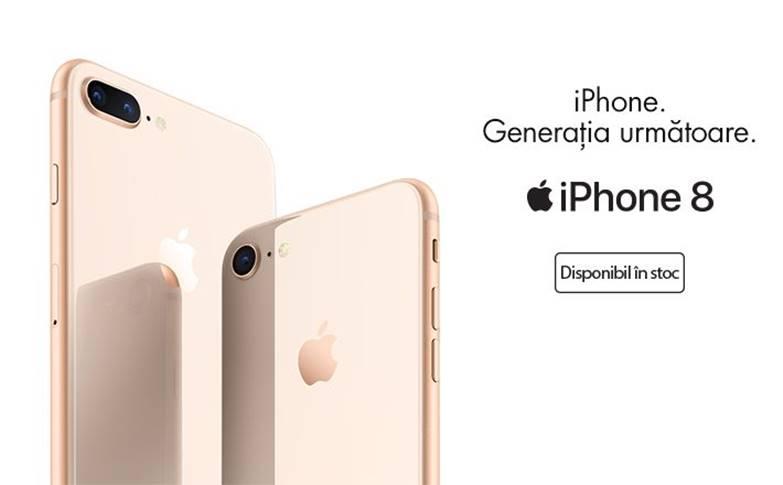 iphone 8 cumpara