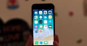 iphone 8 impresii