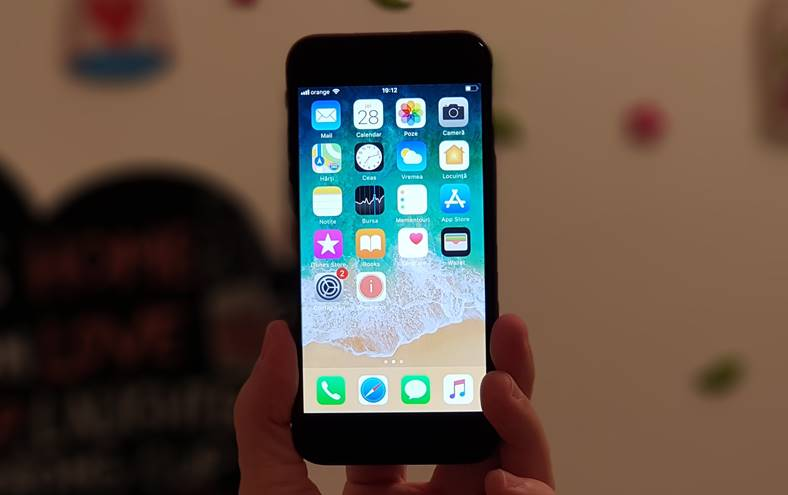 iphone 8 impresii