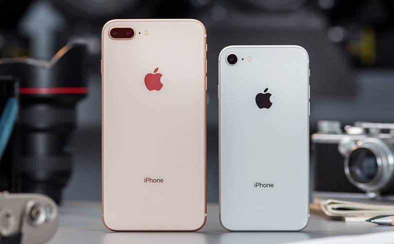 iphone 8 iphone 8 plus primele review