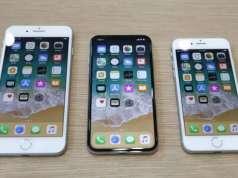 iphone 8 iphone x evs