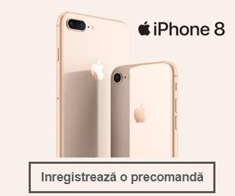 iphone 8 precomanda emag romania