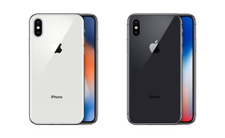 iphone x pret romania