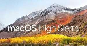 macOS High Sierra Vulnerabilitate Critica