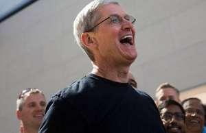 Apple Serial Apple Music