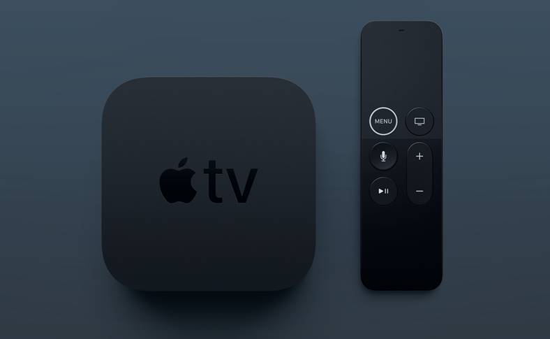 apple tv 4k poate fi cumparat din romania. Black Bedroom Furniture Sets. Home Design Ideas