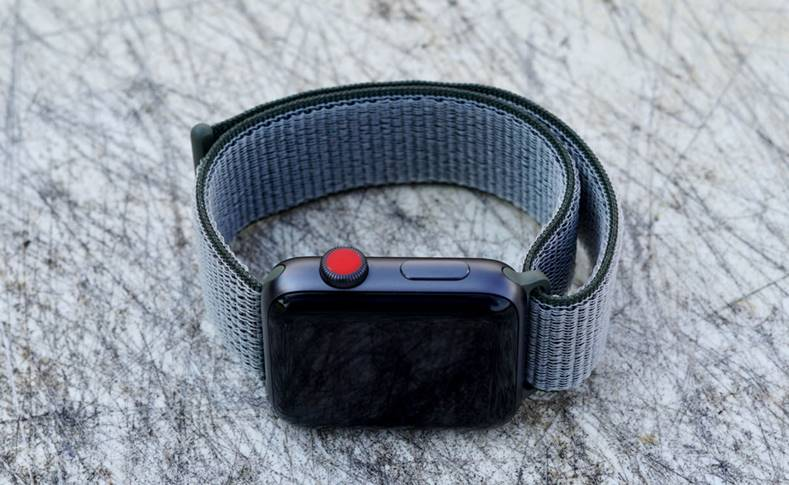 Apple Watch 3 Batai Cap Europeni
