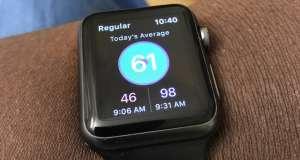 Apple Watch salvat viata