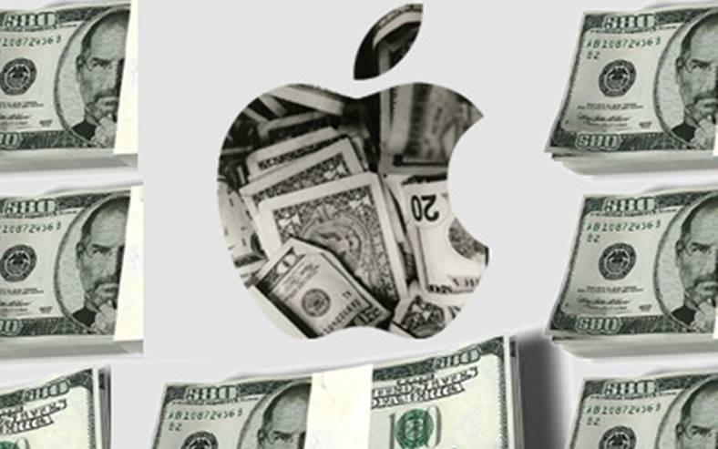Apple bonusuri managerilor