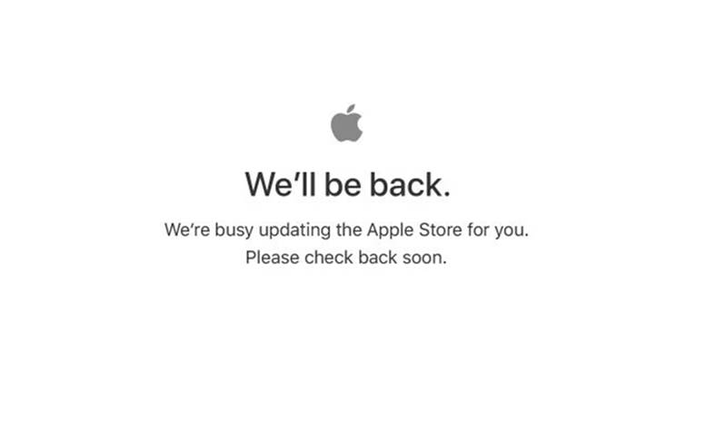 Apple store lansare iPhone X