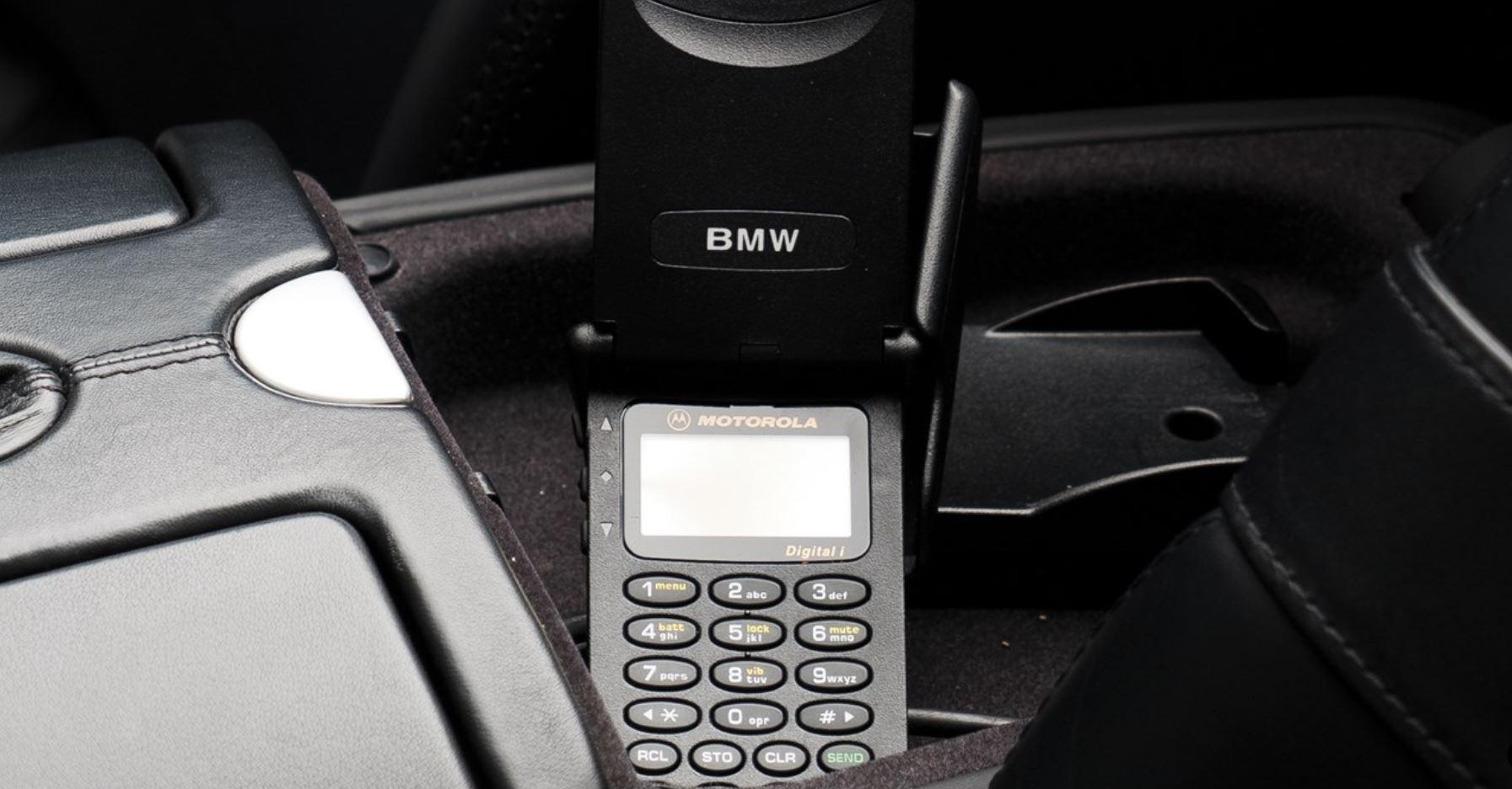 BMW Z8 Steve Jobs 1