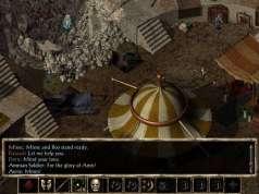 Baldur Gate II EE