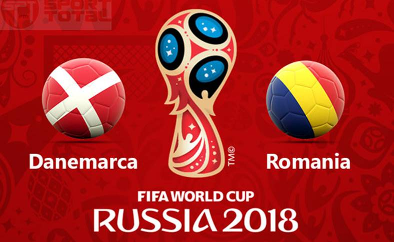 Danemarca - Romania Fotbal LIVE online TVR 1