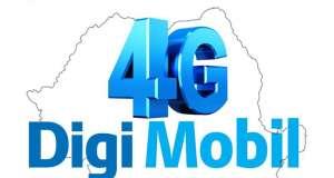 Digi Mobil Acoperire 4G Metrou