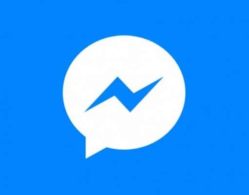 Facebook Messenger Functie Apple