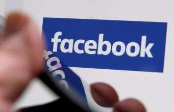 Facebook status temporar
