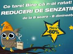 Flanco Shopping Night Reduceri Exclusive