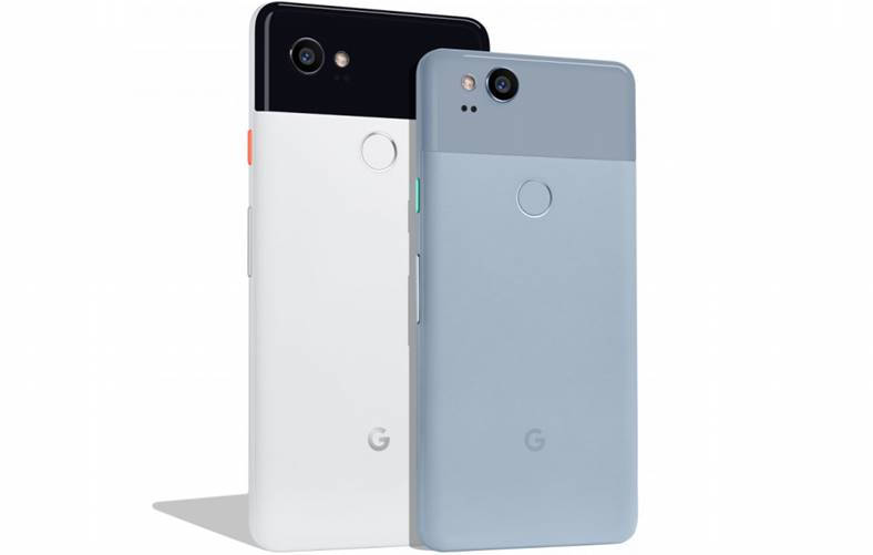 Google Pixel 2 Camera buna iPhone 8