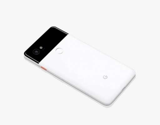Google Pixel 2 Ironia iPhone