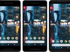 Google Pixel 2 PRET SPECIFICATII IMAGINI LANSARE