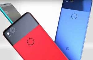 Google Pixel 2 Problema iPhone X
