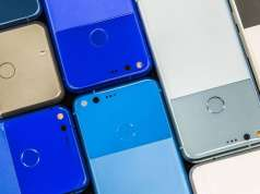 Google Pixel 2 Schimbare Ironizata iPhone 7