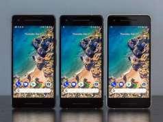 Google Pixel 2 Tehnologia iPhone X