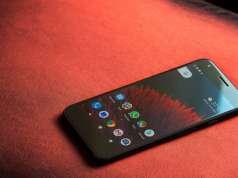 Google Pixel 2 autonomie iPhone 8