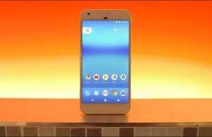 Google Pixel 2 indoaie