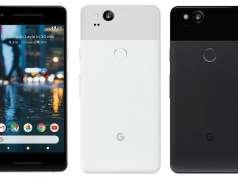 Google Pixel 2 live stream