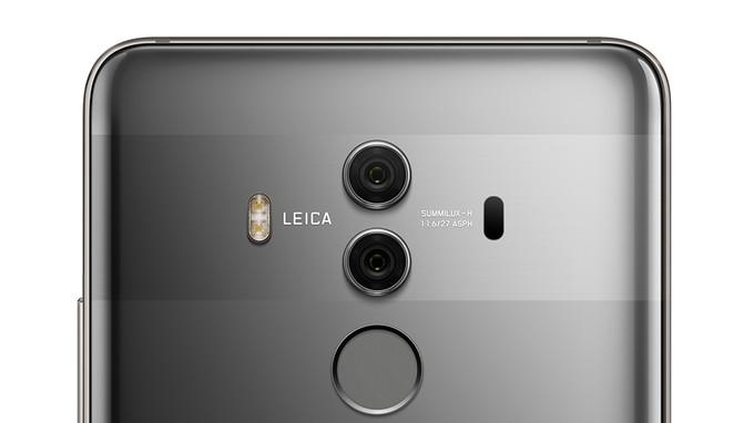 Huawei Mate 10 Pro PRET LANSARE, SPECIFICATII camera