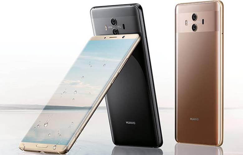 Huawei Mate 10 Pro PRET LANSARE, SPECIFICATII