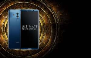 Huawei Mate 10 Pro copiaza iPhone 7