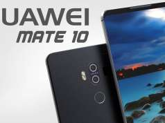 Huawei Mate 10 specificatiile tehnice