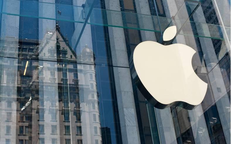 Irlanda Amenda Apple