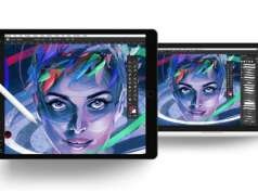 Luna iPad MacBook Pro