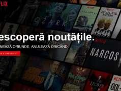 Netflix Creste Preturi Abonamente