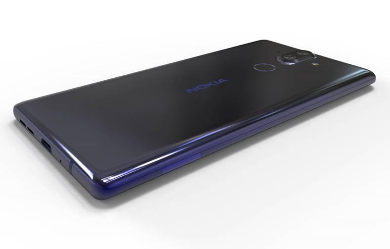 Nokia 9 imagini exclusive