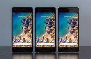 Pixel 2 Google Zgarcita Apple